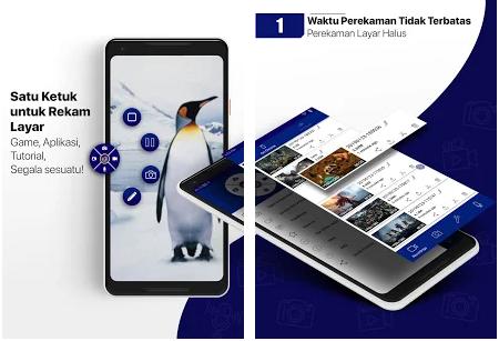 Apk perekam layar terbaru 2020